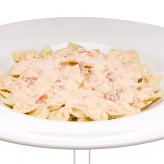 Cream Sauce 16oz. Containers
