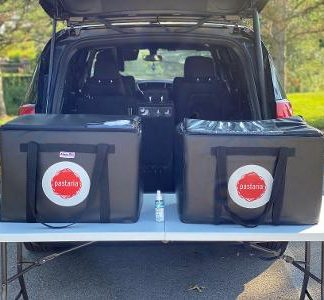 Community Bundles: POP-UP DRIVE-THRU INFO